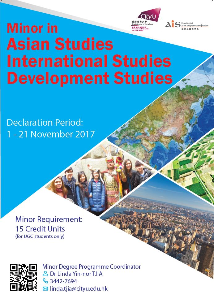 Asian studies development program