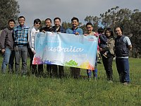 Alumni Gathering in Melbourne (9 Nov)