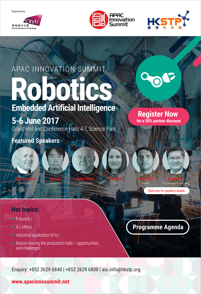 APAC Innovation Summit 2017