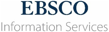 EBSCO Information Services icon