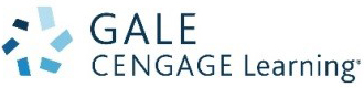 GALE Cengage Learning icon