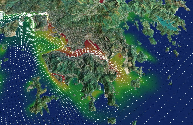 Marine Energy Research City University Of Hong Kong
