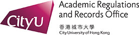 Academic Regulations and Records Office, City University of Hong Kong