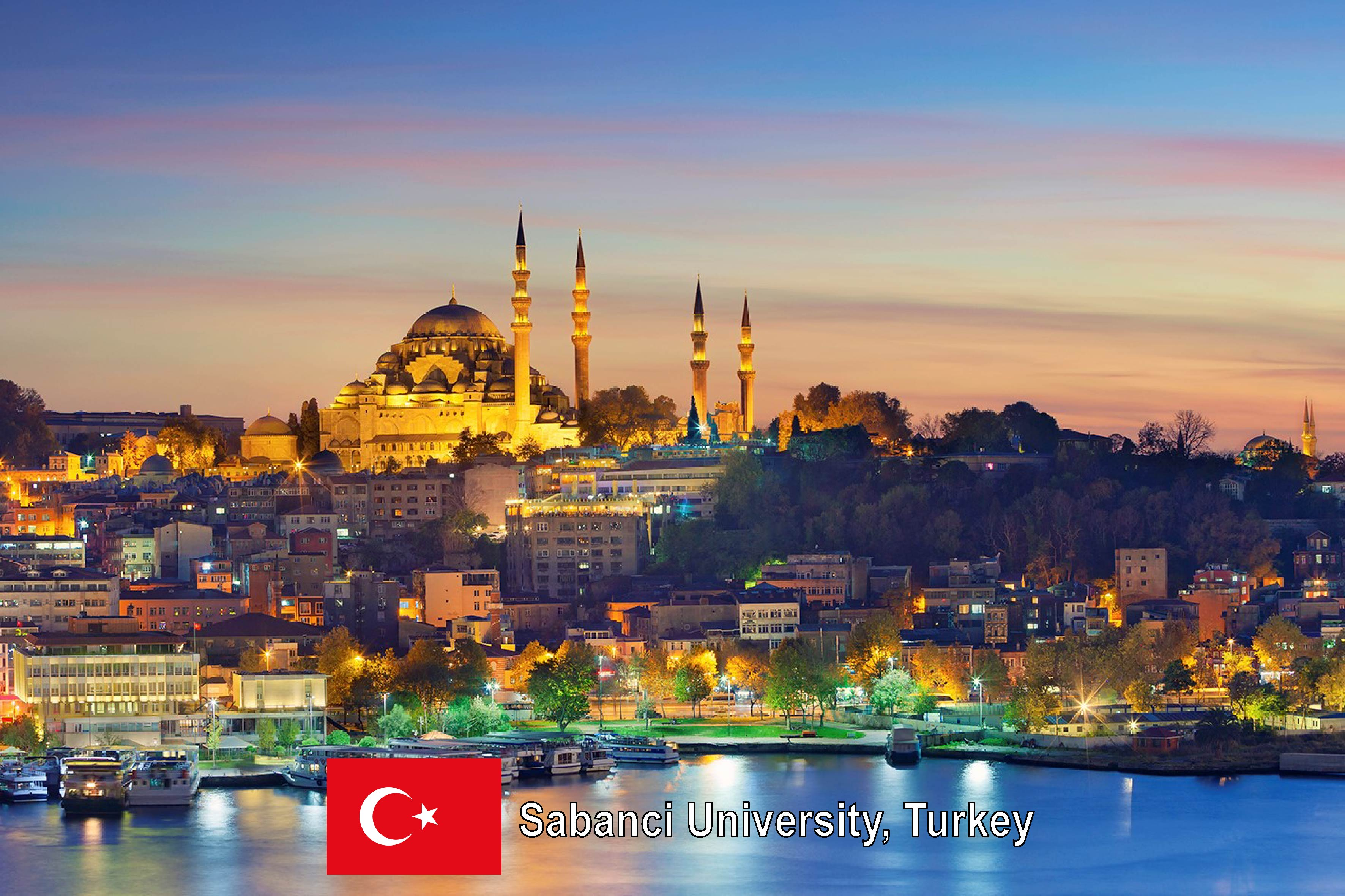 Outbound Summer Exchange_turkey