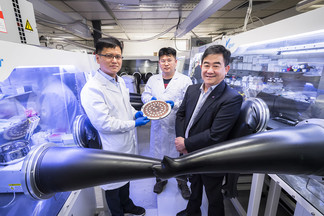 CityU News_Novel solar cells promise new opportunities