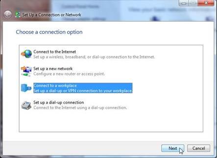 CityU VPN Service