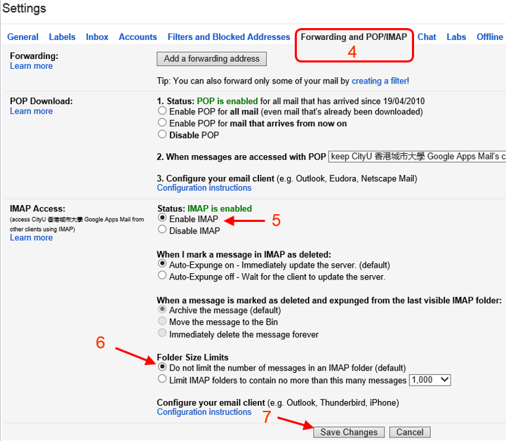 How to Access Friends (Gmail/GApps) Account from Microsoft