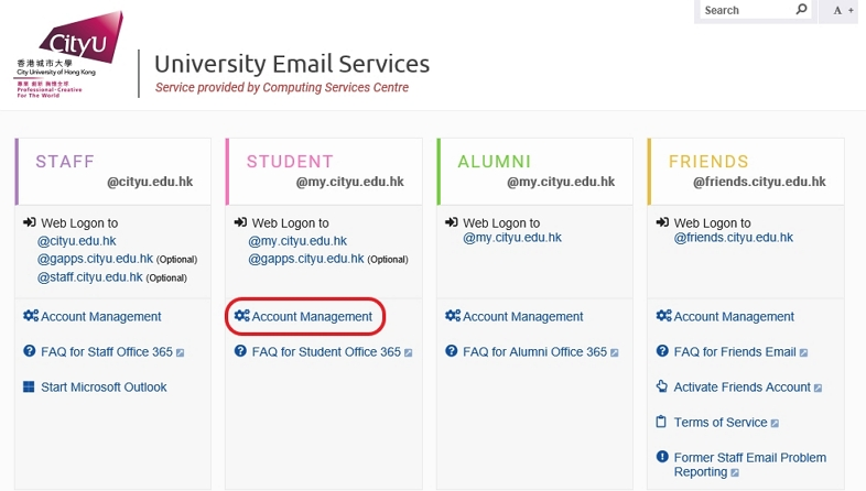 Frequently Asked Questions on Office 365 - Computing