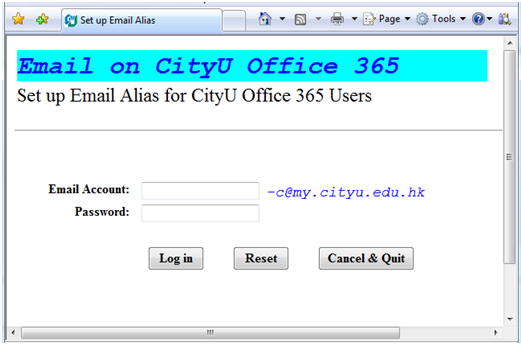 Frequently asked questions on email regulations computing services centre - Email settings for office 365 ...