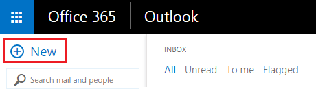 Sending/Viewing Confidential Email with Outlook Web App (OWA