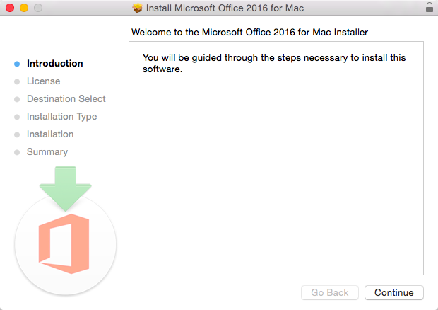 how to uninstall and reinstall microsoft office 2016 on mac
