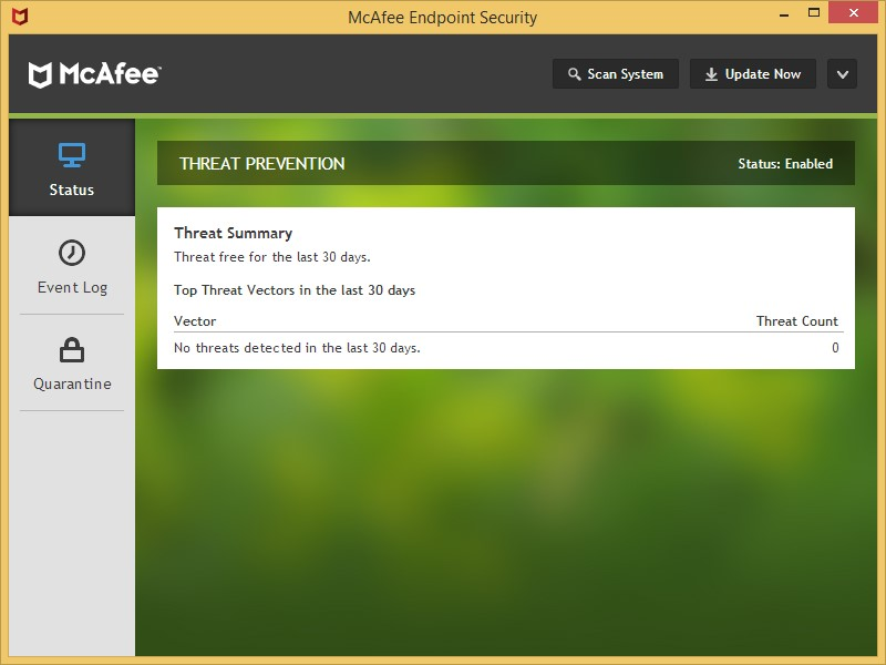 Frequently Asked Questions for McAfee Endpoint Security