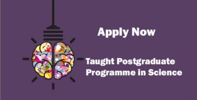 Taught Prostgraduate Programme in Scheme