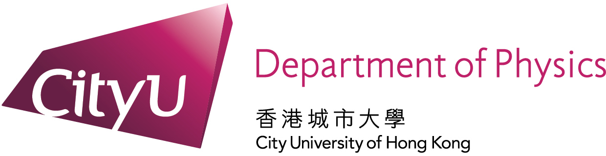 City University of Hong Kong Depart of Physics