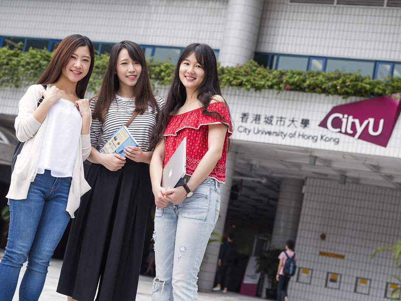 CityU JUPAS Consultation Week to be held from 25 to 30 May