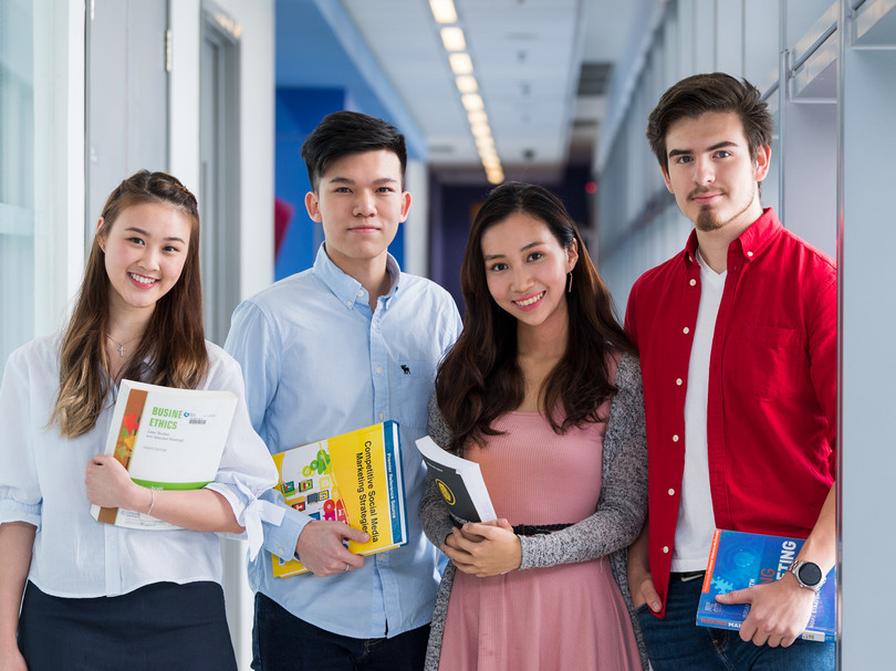 Talents programme launched at CityU for nurturing future leaders