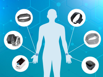 Roles of wearable and mHealth technologies in pandemic
