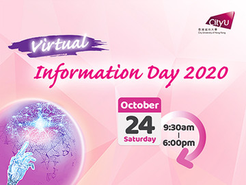 Information Day 2020