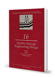 Quality through engineering design