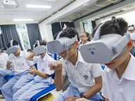 Cultural workshops strengthen social inclusion through VR