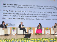 THE Indian Universities Forum 2020