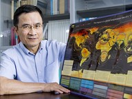 The seasonal typhoon prediction system to be developed by Professor Johnny Chan has the potential to protect lives and property more effectively.