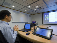 Positive response to online CityU-Learning taster courses for schools