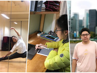 Positive attitude grows with CityU-Learning online platform