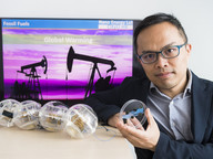 New inventions boost renewable energy