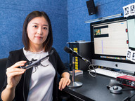 SCM researcher wins Google award for voice-based text composition