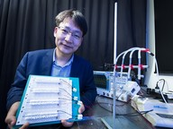 Tencent's Xplorer Prize, water energy harvesting
