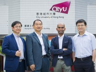 CityU wins two golds and two silvers at the International Exhibition of Inventions of Geneva