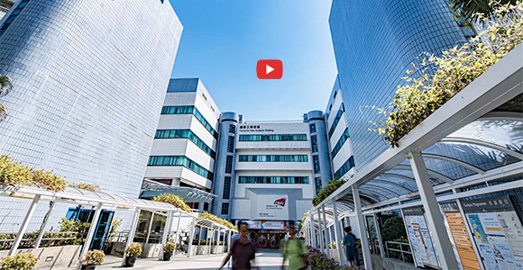 Corporate Video: A leading global university