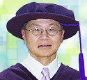 Professor David D. Ho