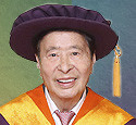 Dr the Honourable Lee Shau-kee