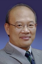 Professor Enge WANG
